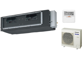 Panasonic CS-D43DD2H5